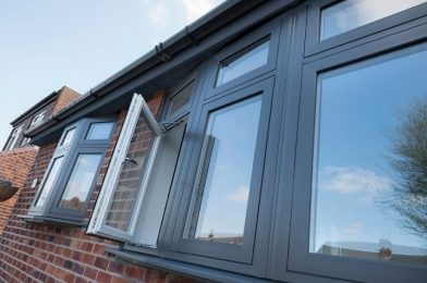Why you should Double Glaze your New Windows