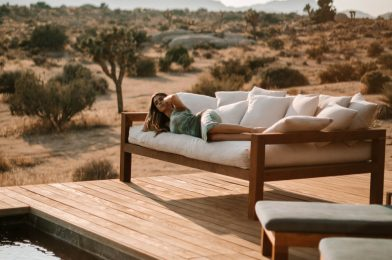 Why love daybeds?